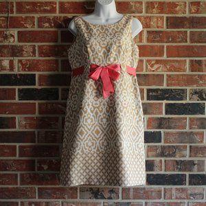 Jessica Howard Women's Size 8 Empire Waist Dress